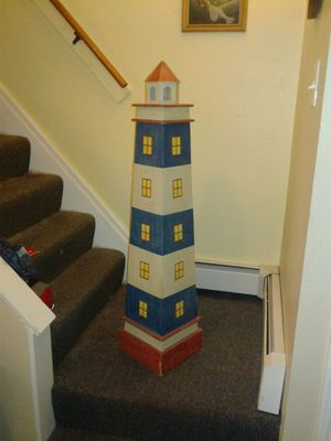 Lighthouse for Sale in Lowell, MA