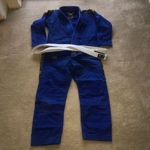 Kingz Brazilian Jujitsu Women's Gi for Sale in Arlington, VA