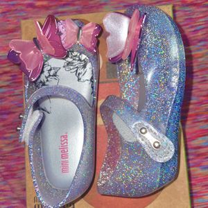 Mini Melissa Girls' Shoes for Sale in Homestead, FL