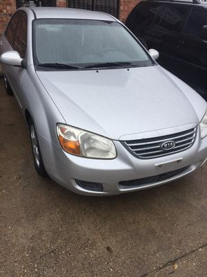 Kia spectra 2003 for Sale in Dallas, TX