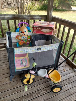 Baby stuff for Sale in Bryan, TX