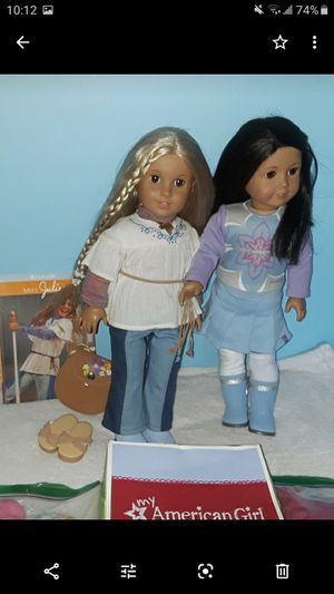 American girl for Sale in Jersey City, NJ