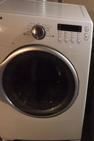 Samsung washer and dryer front loader white for Sale in St. Louis, MO