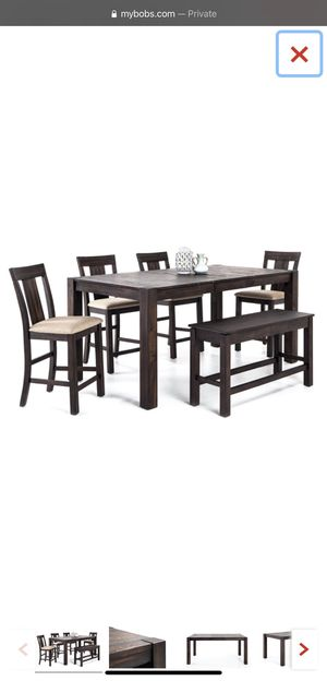 Dining Room Table Set for Sale in Lorton, VA