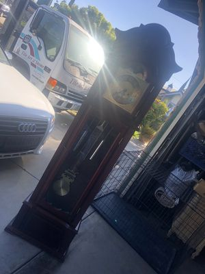 Grandfather Clock for Sale in Bloomington, CA