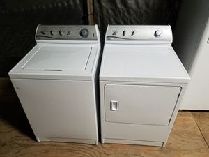 Maytag washer and dryer for Sale in Lake Wales, FL
