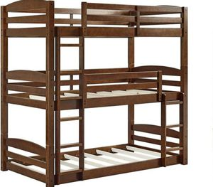 Triple Bunk bed frame for Sale in Dallas, TX