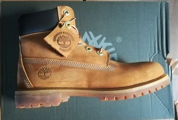 Women's Timberland Premium 6 Inch Boots. Women Size 8. Brand New In Box. $213 in-store with tax. Save $83. for Sale in Atlanta,  GA
