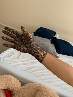 Doing henna, party orders also for Sale in MONTE VISTA, CA