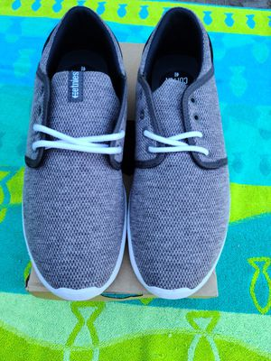 Eetenies SCOUT GREY/WHITE/NAVY Size 10 for Sale in Rancho Cucamonga, CA