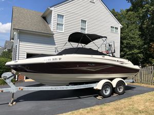 Boat - Sea Ray for Sale in Midlothian, VA