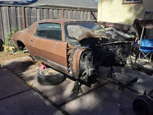 1979 Camaro shell only for Sale in San Lorenzo, CA
