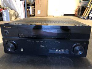 Pioneer Elite Receiver for Sale in Montclair, CA