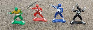 "Vintage Bandai Mighty Morphin Power Ranger Action Figure 3"" 1993 for Sale in Burlington, NC"