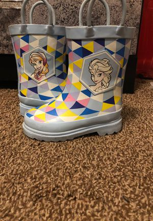 Rain boots for Sale in Columbus, OH