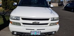 Chevy tahoe for Sale in Redmond, OR