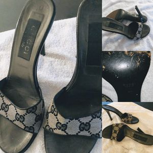 Authentic Gucci heels for Sale in Decatur, GA