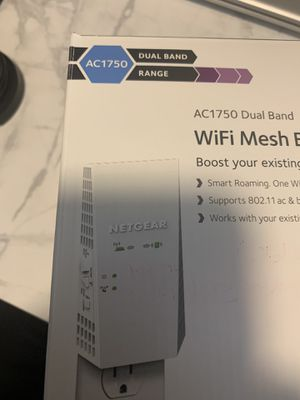 WiFi Mesh Range Extender for Sale in Star, ID