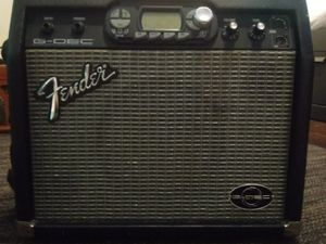 Fender G-DEC for Sale in St. Petersburg, FL