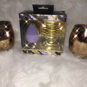 """Beauty Muse Pro """"Makeup Blender & Stand"""" for Sale in Dallas, TX"""
