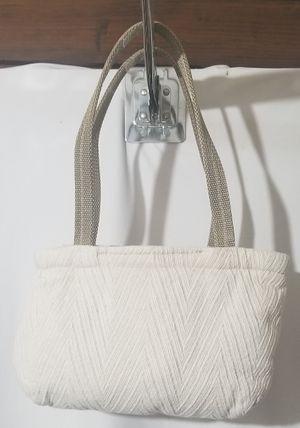Ladies purse handbag polka dot inside for Sale in Three Rivers, MI