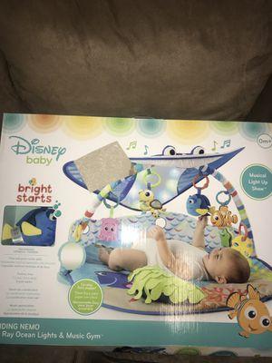 Disney Baby Bright Starts Finding Nemo for Sale in Jacksonville, FL