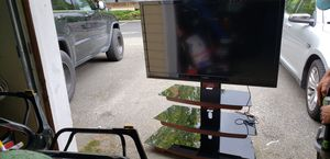 """50"""" inch Insignia tv with a stand for Sale in Lynnwood, WA"""