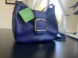 Gorgeous Kate Spade Bag in Deep Indigo✨ for Sale in Denver, CO