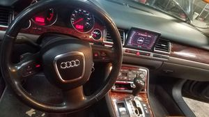 Audi A8 for Sale in Mansfield, TX