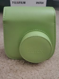 Fujifilm Instax Mini 9 Case for Sale in Silver Spring,  MD