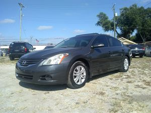 2011 Nissan Altima for Sale in Auburndale, FL