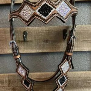 Bling Headstall for Sale in San Antonio, TX