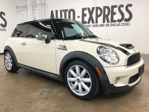 2008 Mini Cooper for Sale in Dallas, TX