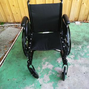 Weelchair for Sale in Hudson, FL