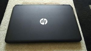 Hp 15 notebook pc/ laptop for Sale in Houston, TX