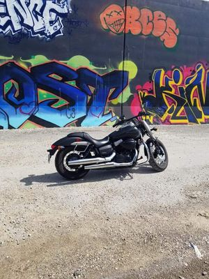 2012 Honda Shadow for Sale in St. Louis, MO