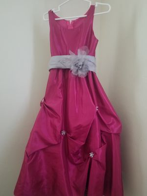 Beautiful girls dresses and boots for Sale in Bonita Springs, FL