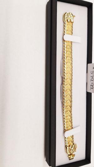 14k Gold Bracelet for Sale in Houston, TX