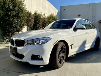 2015 BMW 328i GT M-Sport Red Interior for Sale in Arcadia,  CA