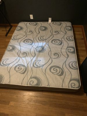 Full Mattress for Sale in Greenfield, IN