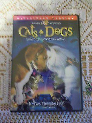 Lot 4 DVD