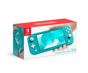 Nintendo Switch Lite (Brand New) for Sale in Bonney Lake, WA