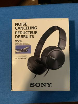 Wired Sony Headphones for Sale in Madera, CA
