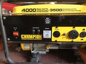 Generator for Sale in Lexington, KY