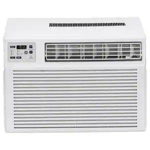 GE heat/ cool 8000 BTU window AC 200 plus tax for Sale in Green Cove Springs, FL