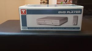 TruTech DVD PLAYER/brand-new for Sale in Bowie, MD