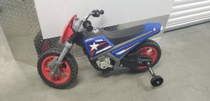 Captain America kids motorcycle for Sale in El Cajon, CA