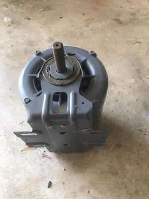 Electric motor for Sale in Orient, OH