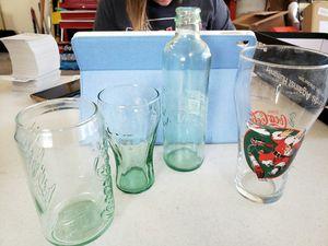 Coke Collector's Glass Bundle for Sale in Black Diamond, WA