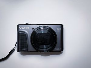 Canon Powershot SX720 Powershot Digital Camera for Sale in Sacramento, CA